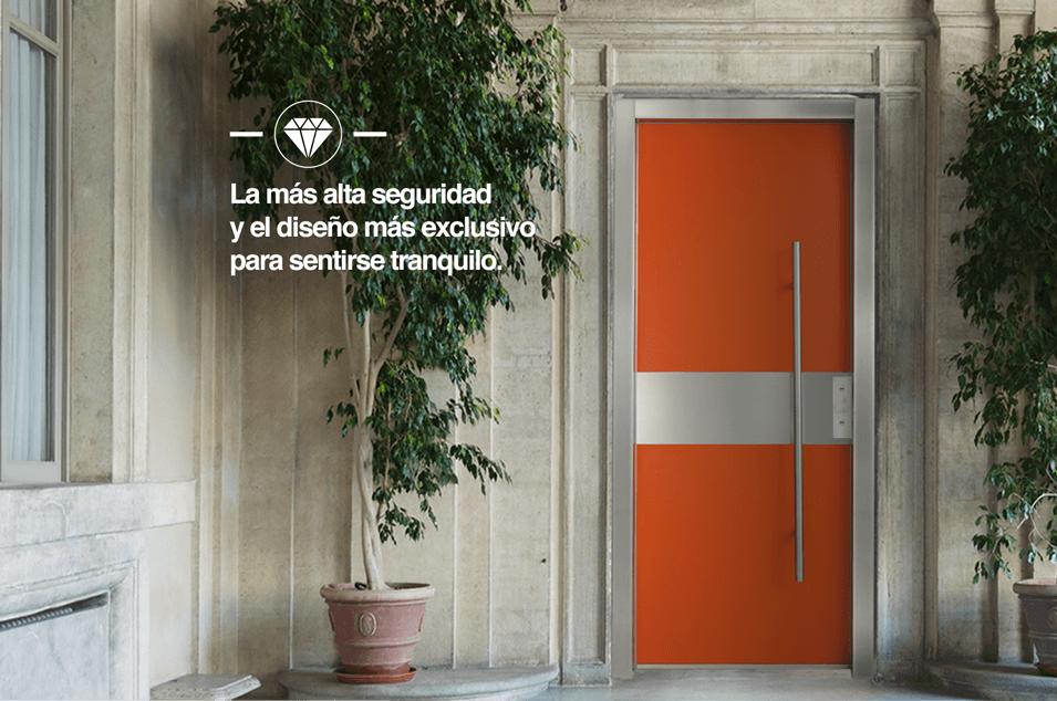 Serie+DIAMANTE Puertas Reformas Vicente navarro