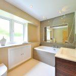 Reforma baño en albacete