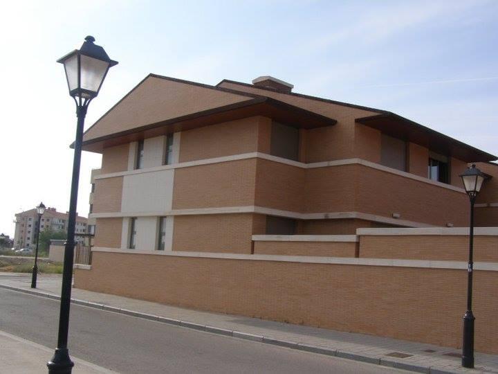 Fachada 7 Reformas Albacete Vicente Navarro