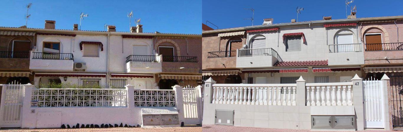 Casa Comparacion Reformas Albacete Vicente Navarro