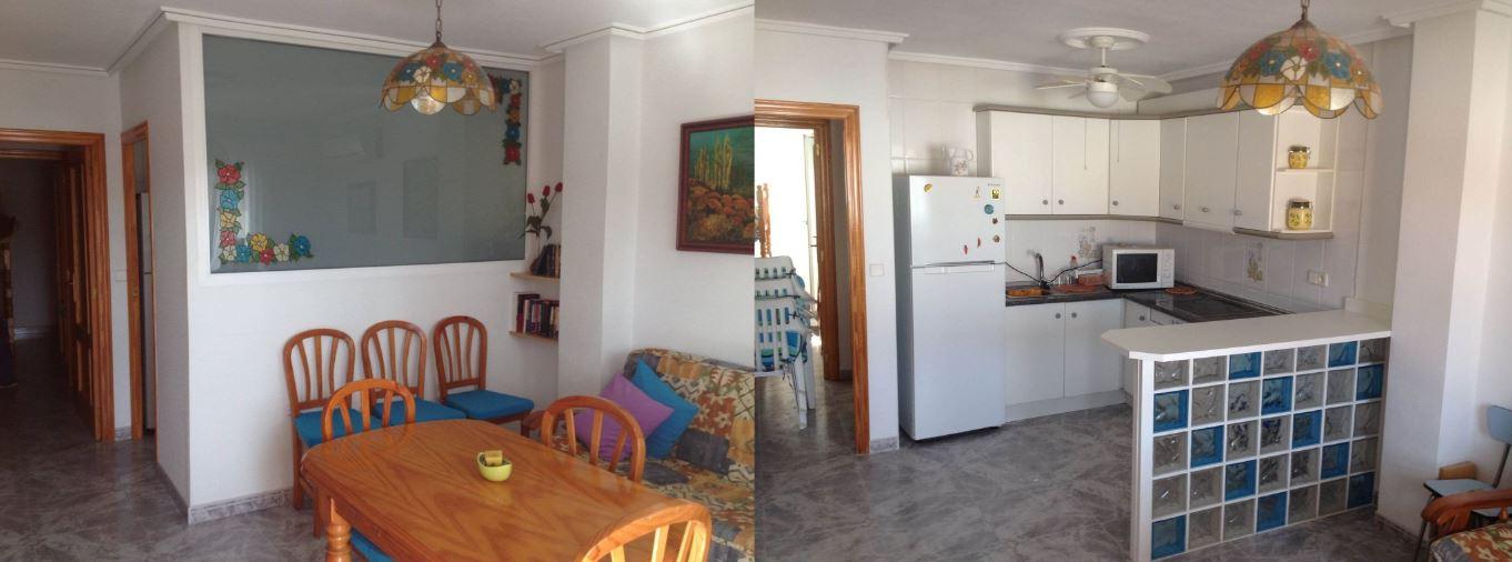 Cocina Comparacion Reformas Albacete Vicente Navarro